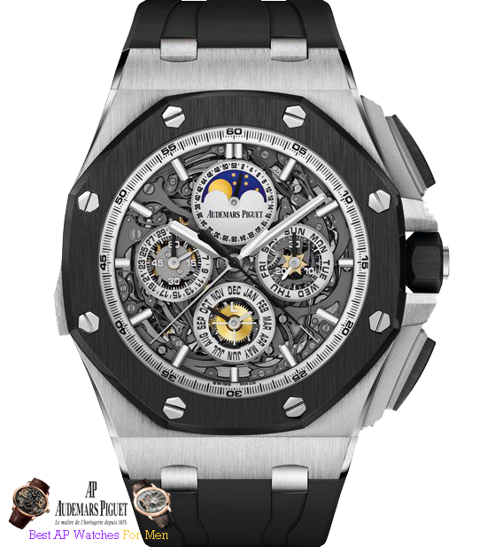Replica Audemars Piguet Grand Complication Watches