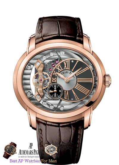Replica Audemars Piguet Millenary Watches