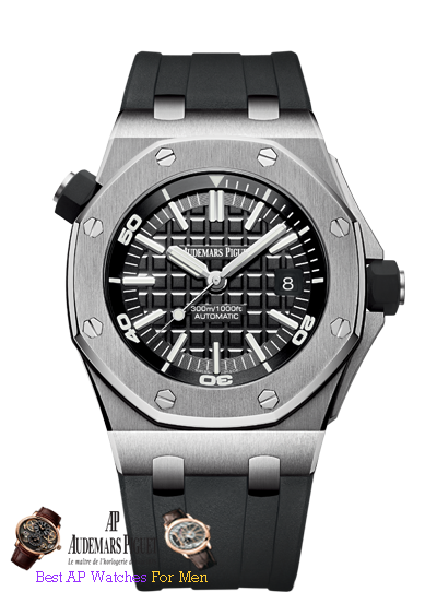 Replica Audemars Piguet Royal Oak Offshore Diver Watches